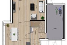 My new place | floorplan