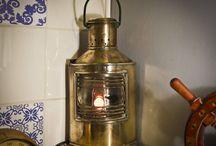 Ajakmi Lamps
