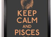 Pisces (2/22/95) / by Candace