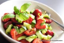 Cooking  Salad  / Salad Recipes