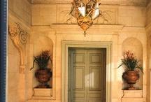 Bedford - Entry Vestibule