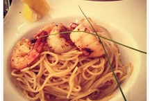Food Glorious Food