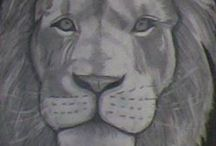 my art works <3 / all the drawing,sketches, paintings i have made till date.