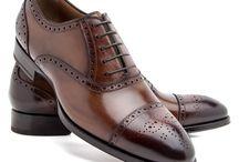 Παπούτσια τύπου oxford
