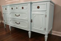 Furniture / by Southern Revivals