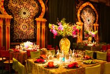 Bangladeshi wedding / Wedding ideas  / by Cassandra Martin