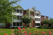 Greystone at The Woodlands - Columbus, GA / Our distinctive homes feature beautiful brick exteriors with lush landscaping in a peaceful, wooded setting. The Woodlands Luxury Apartments have been well-designed for those discerning individuals who prefer a custom-built, spacious home with the luxury and convenience of quiet, apartment living. http://www.greystoneproperties.net/greystone-at-the-woodlands.htm / by Greystone Properties