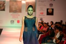 Dehradun Fashion Week / Dehradun Fashion Week is one such event that happens every year in Dehradun, where talent speaks its own language, from upcoming and successful models and actors to national and internation designers showcasing their talent under one roof.You cant afford to miss DEHRADUN FASHION WEEK. Image Courtesy: Difffusion Marketing Solutions