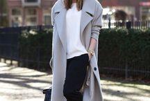 Modeinspirationen / Mode, Kleidung
