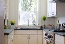 house small kitchen