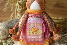 Обережные куклы, народные куклы, просто красивые куклы