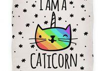Caticorns