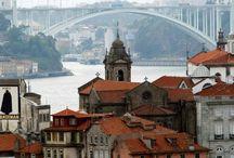 Gostar do Porto