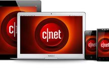 CNET  / CNET shows us the exciting possibilities of how technology can enhance and enrich our life. They provide us with information, tools, and advice that helps us decide what to buy and how to get the most out of our tech. TV, mobile, tablets, laptops, software, apps, and more. / by David Brown