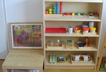 Play space / by Allison Nitchke