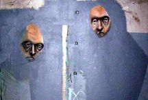 Graffiti and Abandonment