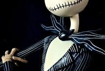 Nightmare before Xmas forever