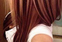Hair / by Jody Fuller