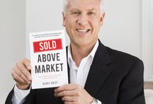 Sold Above Market / How to choose the right real estate agent to sell your property for you
