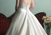 Plus Size Wedding Gowns We LOVE!