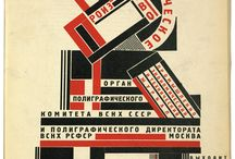 Soviet Posters / by Kylie Hunt