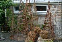 zahrada:)