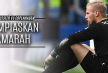 Prediksi Leicester City vs FC Copenhagen