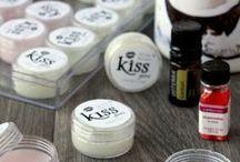 Lip Gloss (DIY)