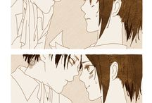 Snk-Couples