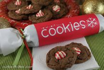 Christmas Gifts, Eats, & Crafts