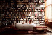 Biblioteczka (Library home)