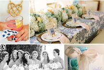 destination weddings / by Classic Bride blog