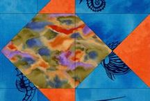 fishy quilts