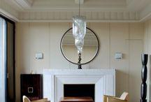 Living Room | Transitional