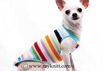 犬セーター