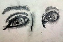 resim çalışmaları