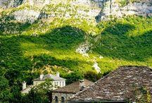 Papigo Ninetta-Andreas!!!Our winter village!!