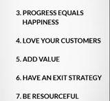 Business success