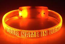 BOLT LED Wristband