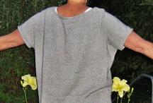 selfmade knits grey