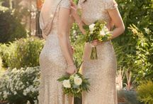 Alexandria September 23, 2017 Wedding Inspiration / From bridesmaids dresses to wedding dresses, bouquets to wedding decor! Pin everything you envision for your big day!