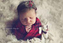 Newborn Ela Młodawska Photography