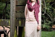 hijabified / by Sadaf