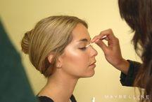 Making of - Video #LookAtMeNow / Vivimos un día de mucho maquillaje y miradas mientras filmábamos el video de #LookAtMeNow.