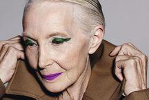 Ageing Elegantly