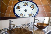 Murphy's Bathroom Sinks