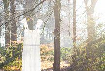 Bruidsfotografie op Landgoed Kleine Noordijk
