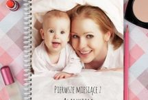Pamiętniki personalizowane