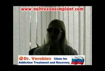Naltrexone Therapy with pacient from England UK