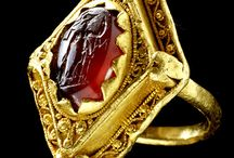anglo saxon jewellery